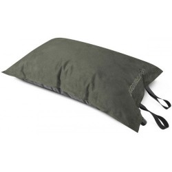 Подушка надувная Trimm GENTLE, оливковый
